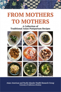Cover - From Mothers to Mothers (1)