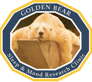The Golden Bear Sleep & Mood Research Clinic