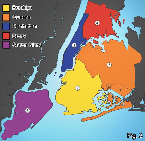 How Many Square Miles Is Long Island
