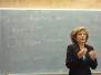 ASA GAW Keynote Lecture Ft. Dr. Peroomian 4/23/12