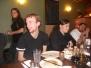 ASA Thanksgiving Dinner 11-19-2011