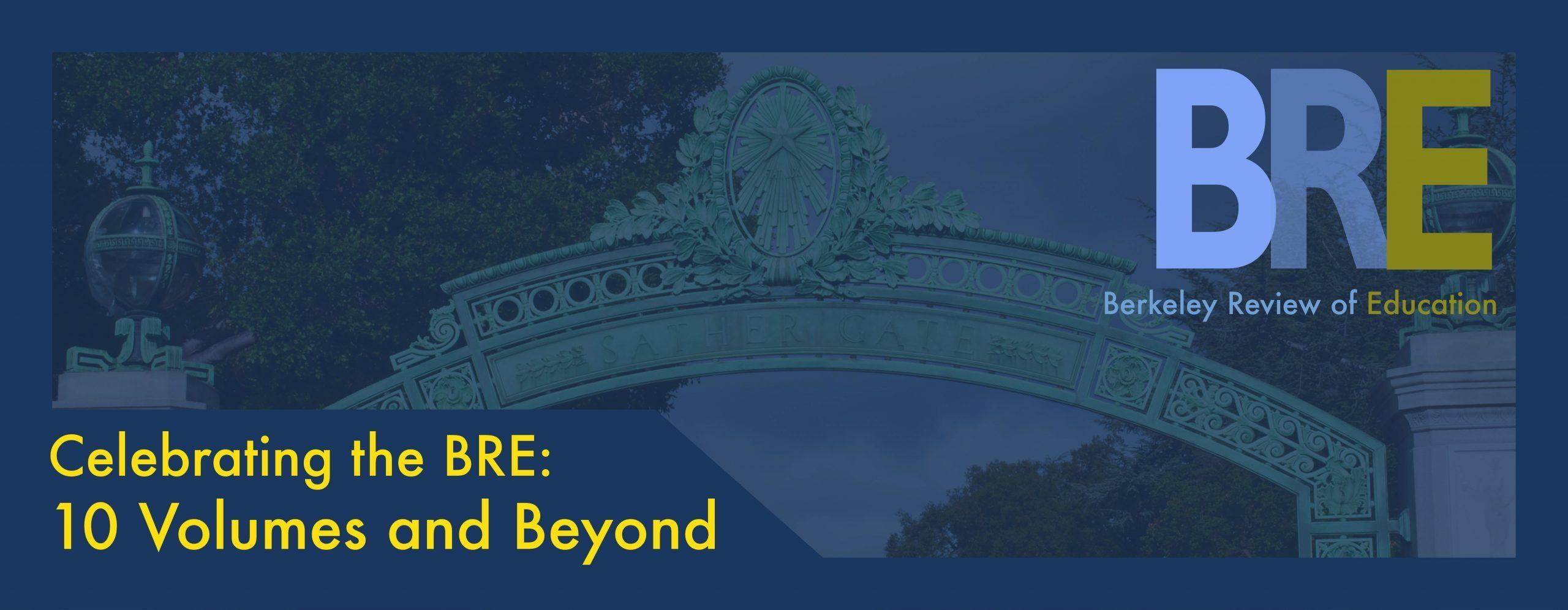 Berkeley Review of Education