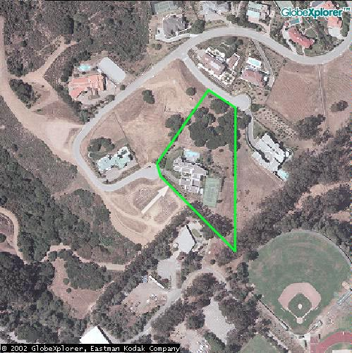 Find House: See Your House... From A Satellite.