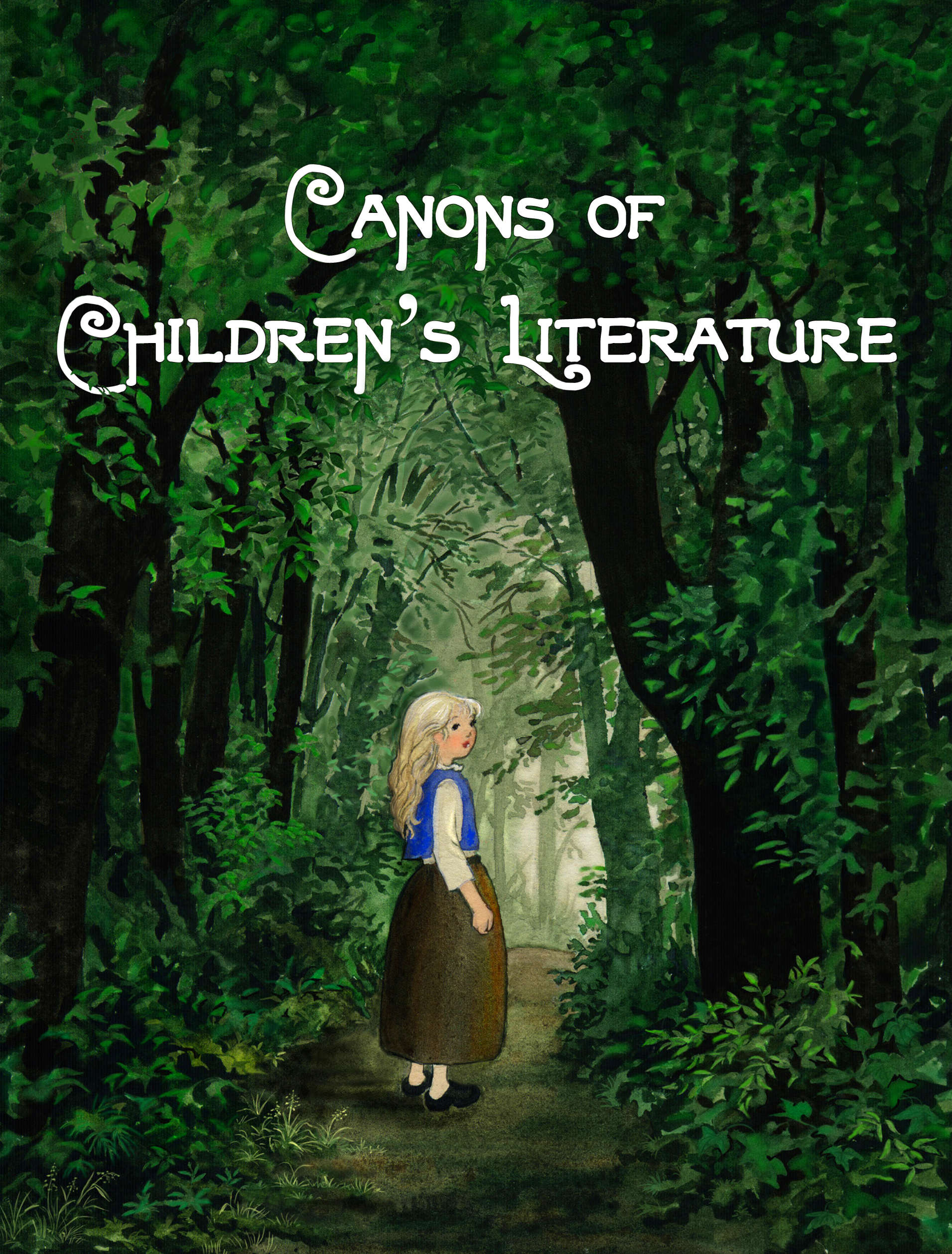 canons of literature