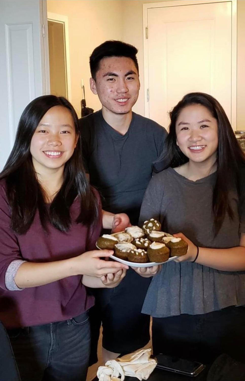 Baking Social