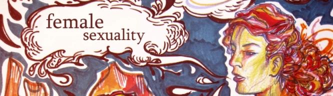 Female sexuality decal uc berkeley