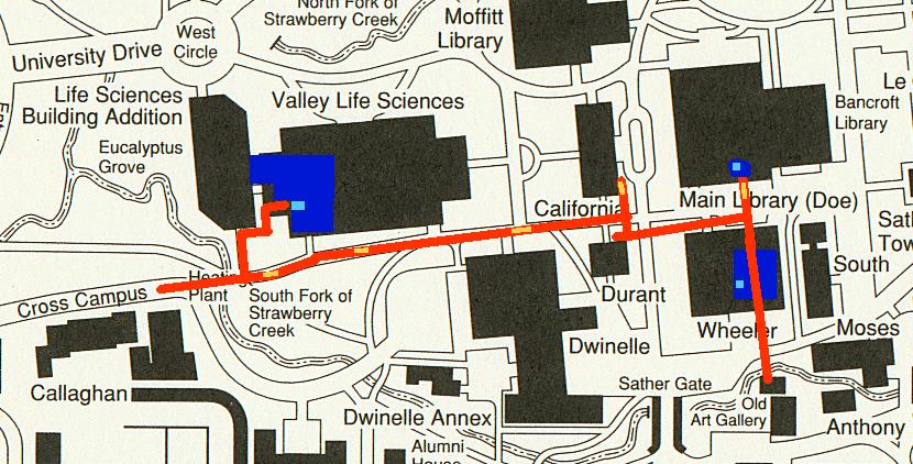 Steam tunnels: the forbidden underworld of Berkeley | The Daily ...