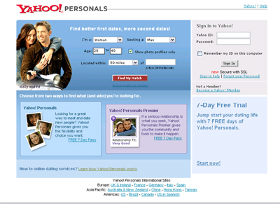 Yahoo online-dating-sites