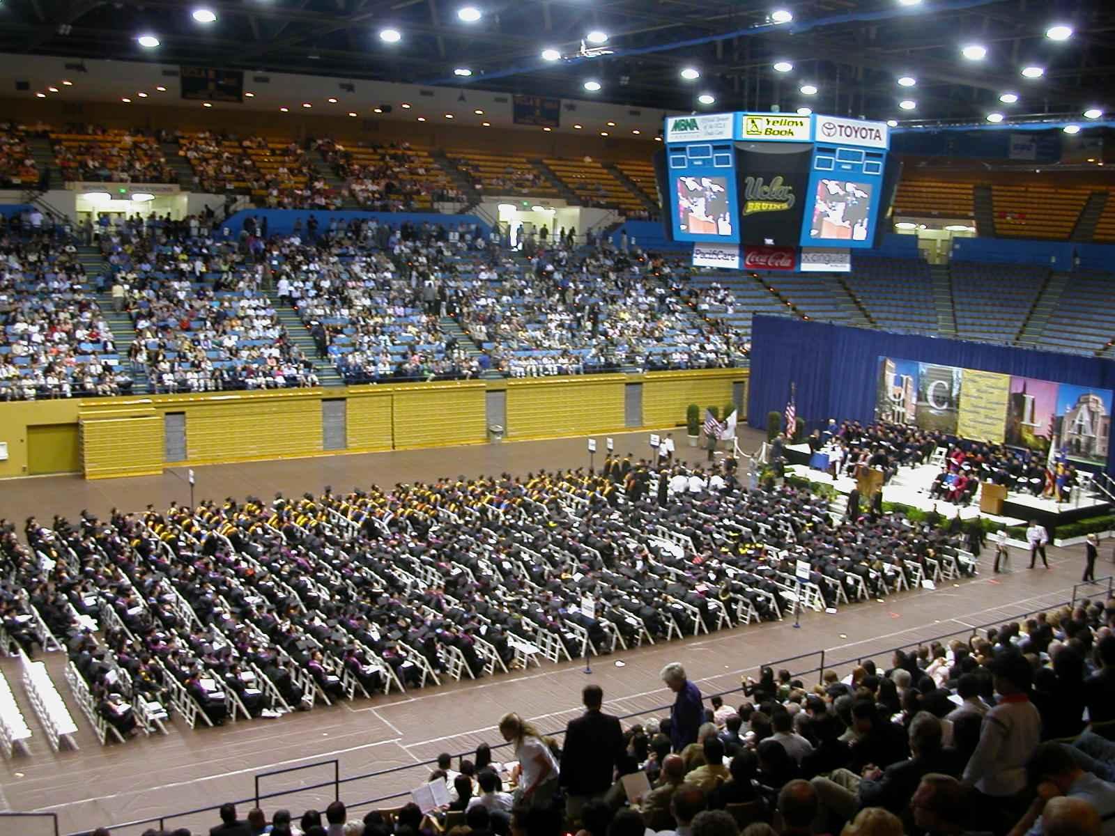 Henry Fu's Webpage - UCLA 2004 Engineering Graduation