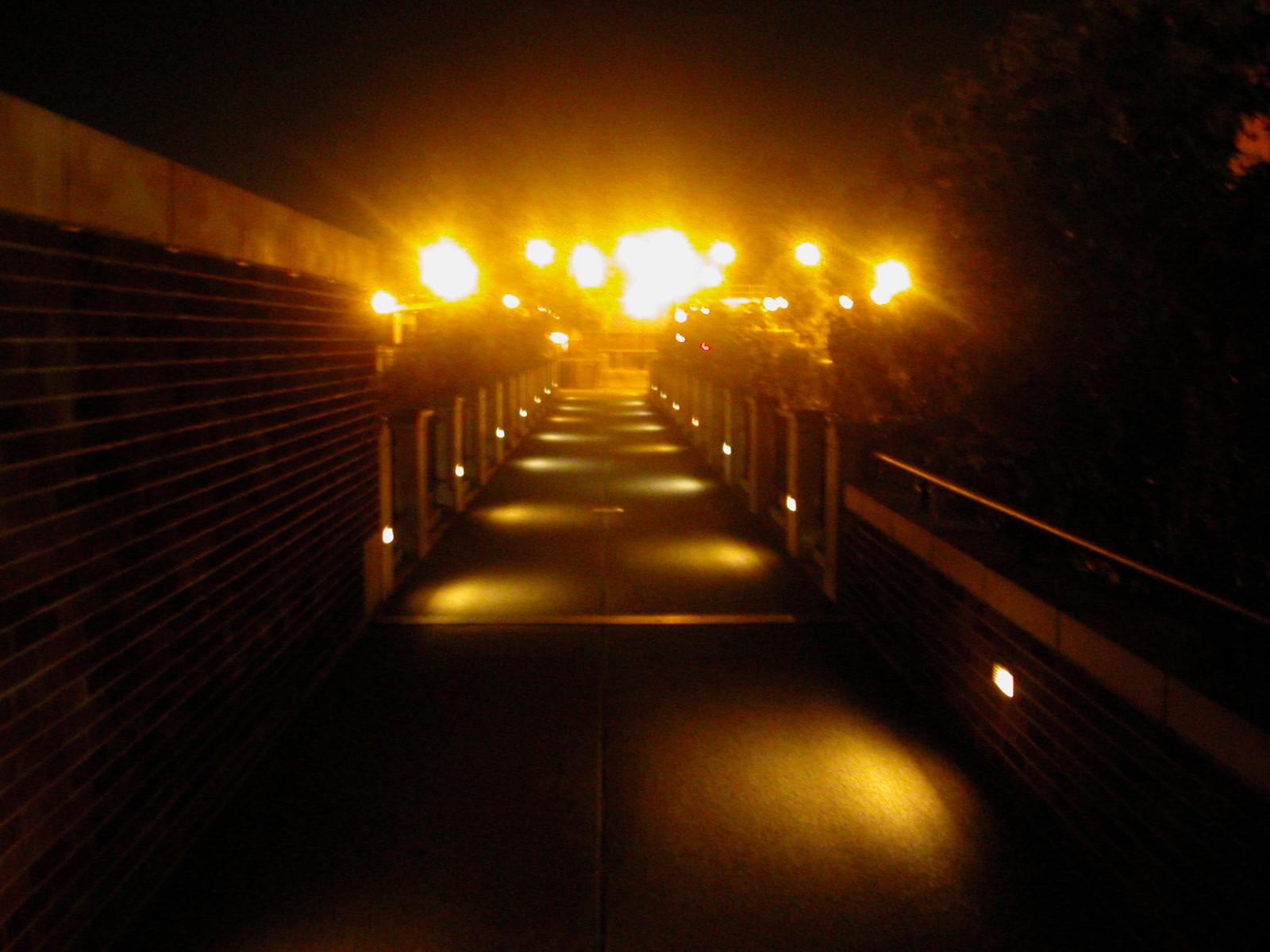 ucla campus at night - photo #38
