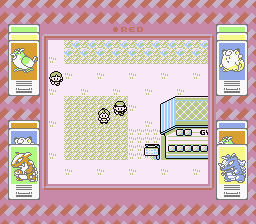 how to make your cursor disappear while watching a video