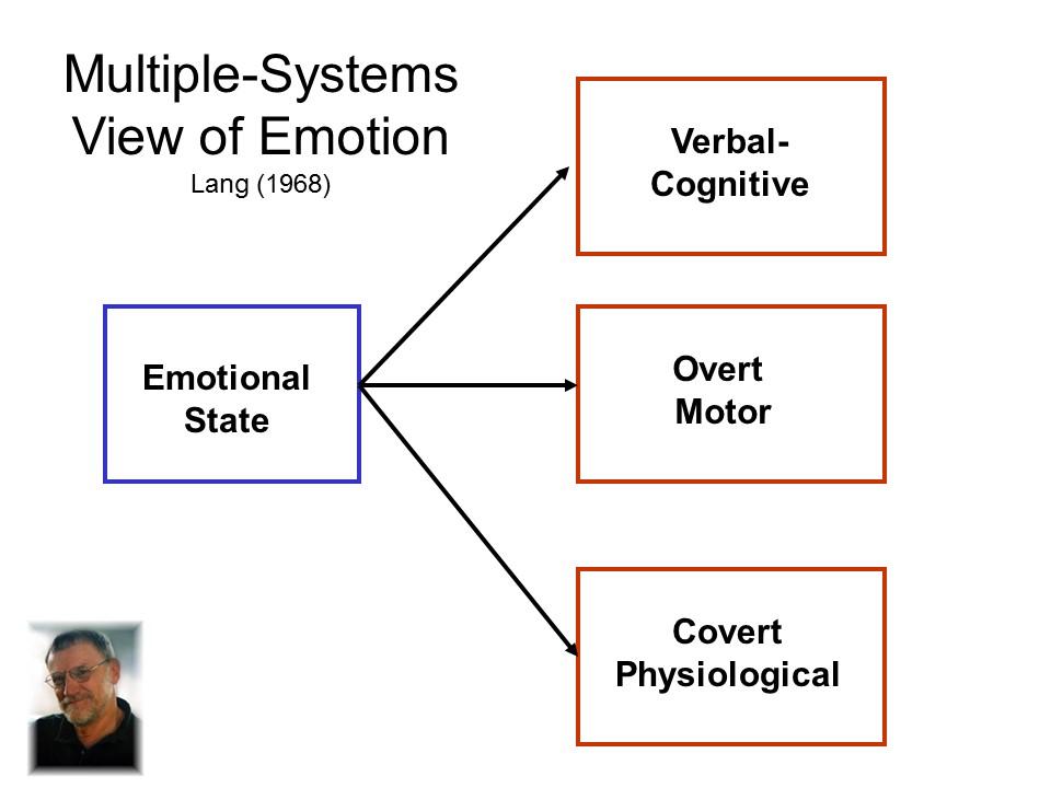 Emotion Motivation