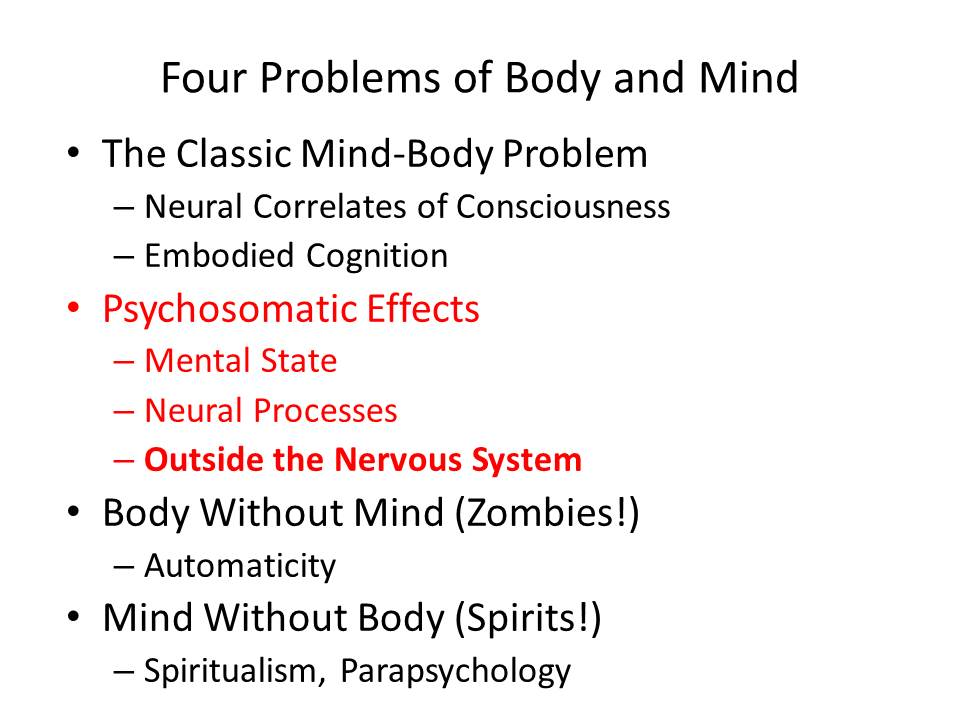 Hypnosis in Mind and Body