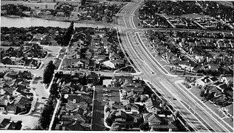 Orange County History: Growth and Maturity