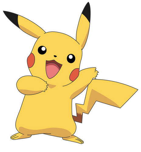 Type of Text: Mix Just Pokemon Just Filler