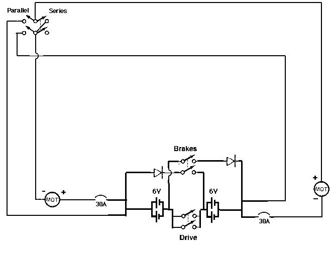 e bike schematic  zen diagram, schematic