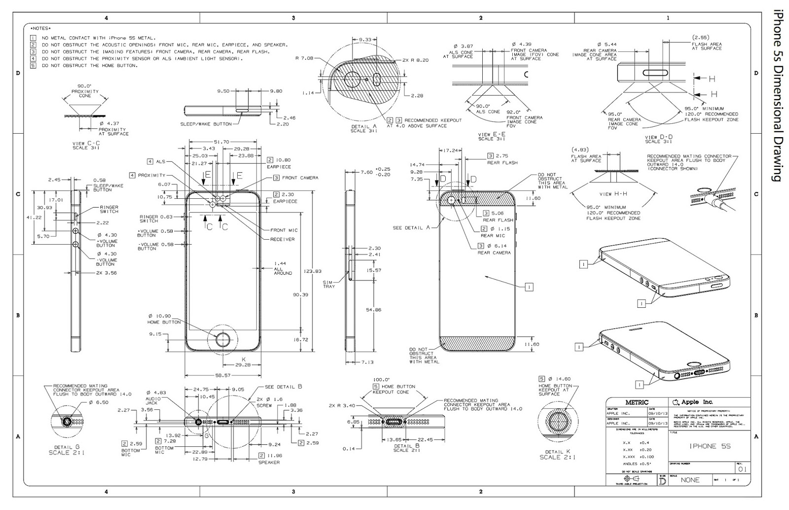 Mingxi Zheng Engineering Projects Iphone 6 Cable Schematic