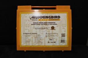 Hummingbird Duo Premium Kit
