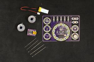Lilypad Lab Pack