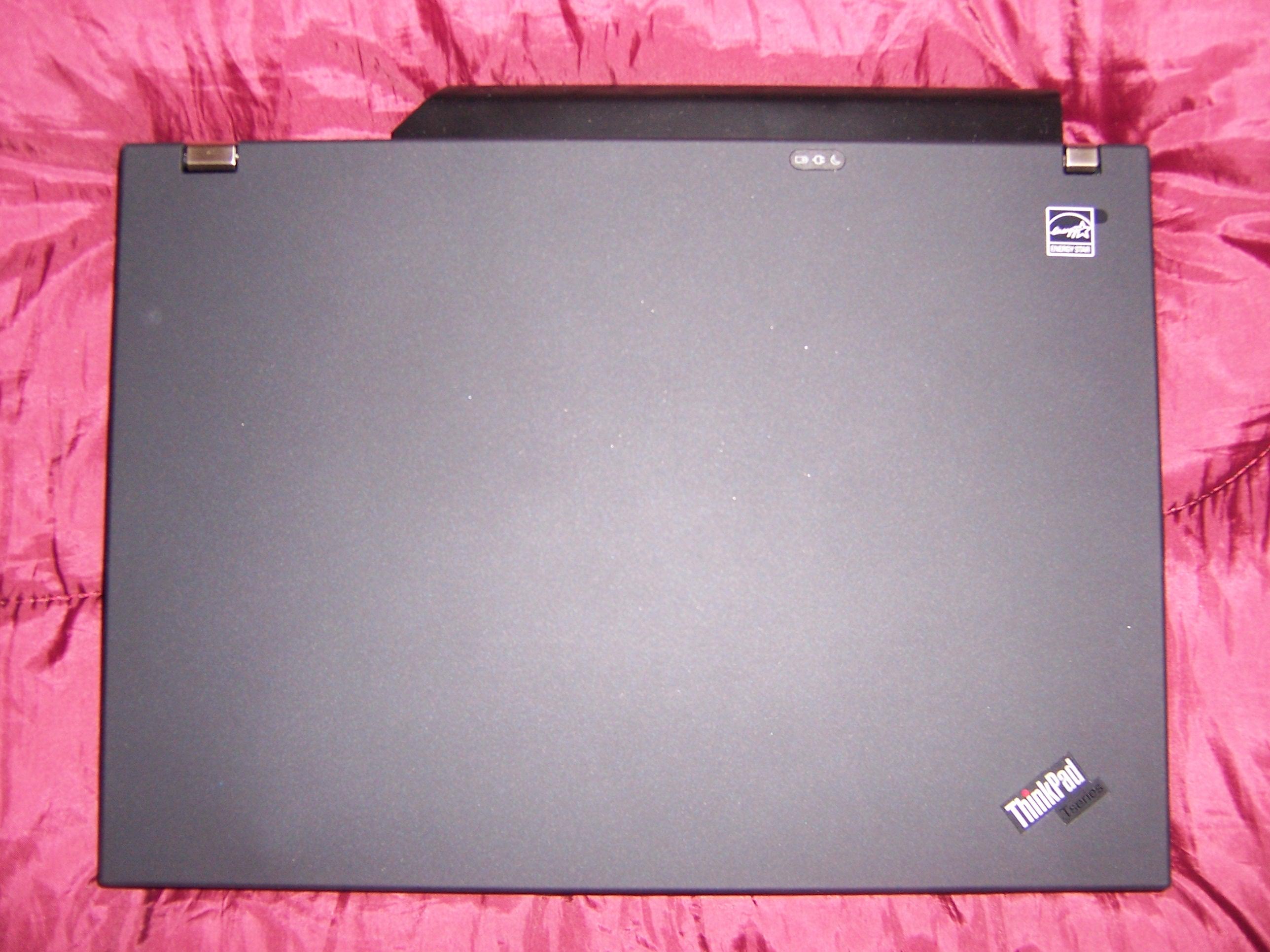 Mini Thinkpad T61 Review