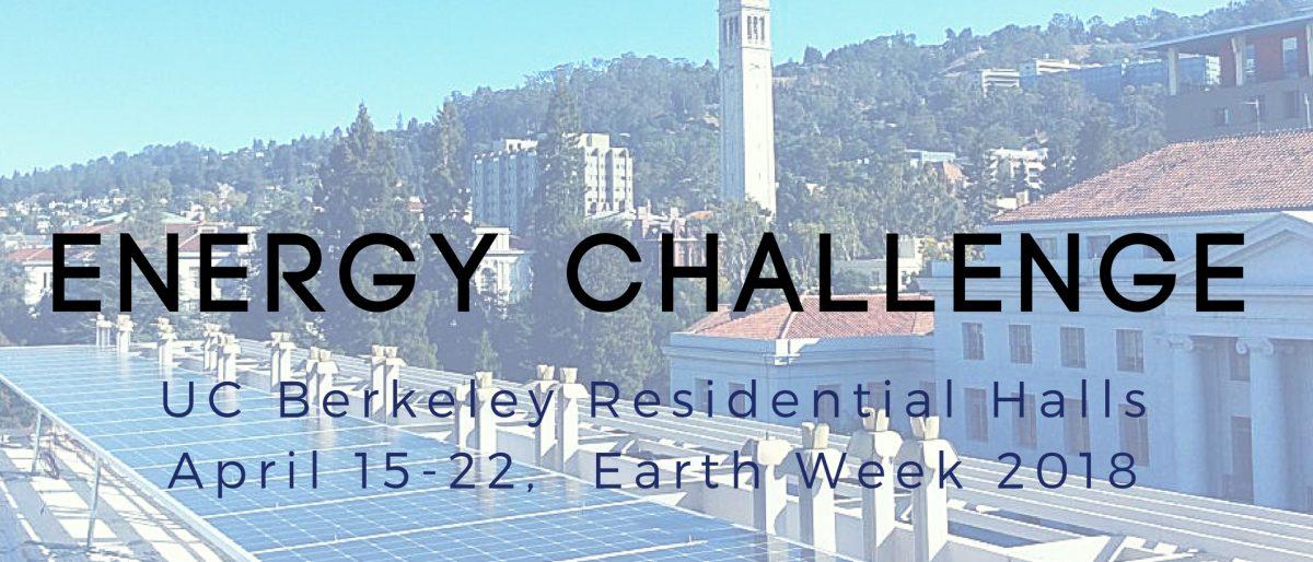 Permalink to: Energy Challenge