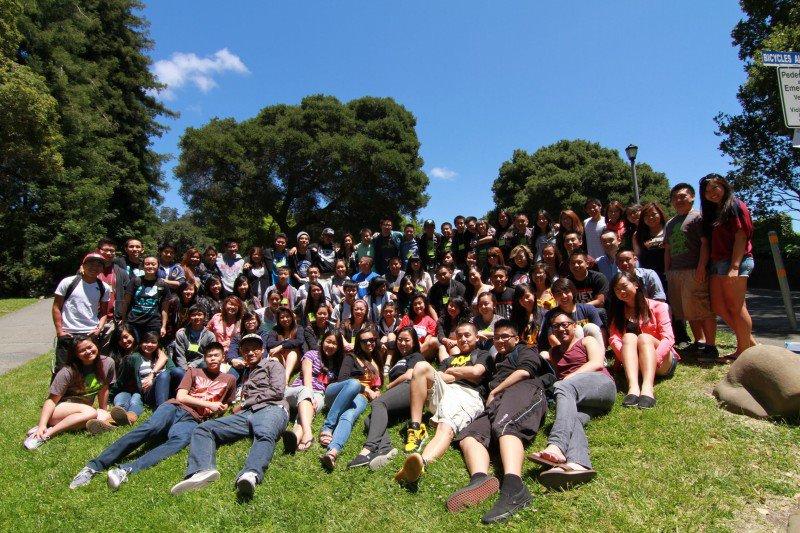 SI 2012 Group Photo