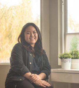 Linda Vu: SEAGrad Chair