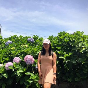 Julie Nguyen: Internal/External Relations
