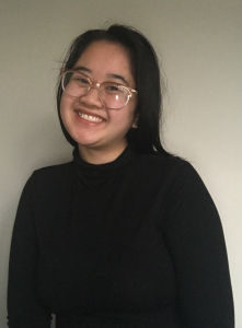 Anh-Vy Phan: SEAM Director & Anthology Chair