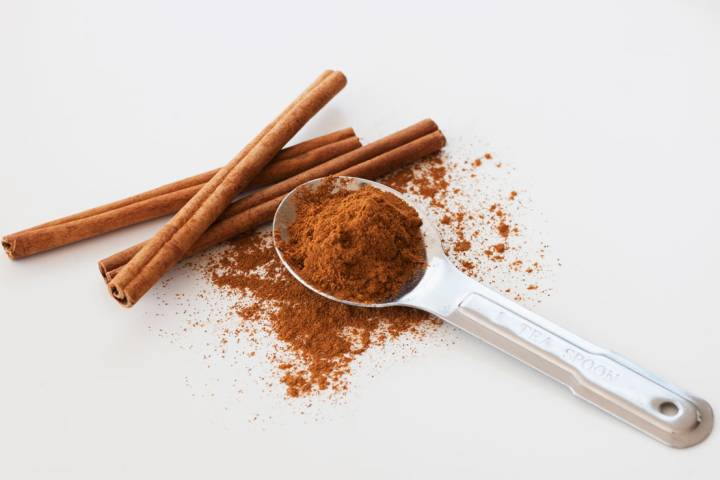 Your Lungs Lose More in the Cinnamon Challenge