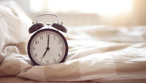 Beauty Does, In Fact, Sleep