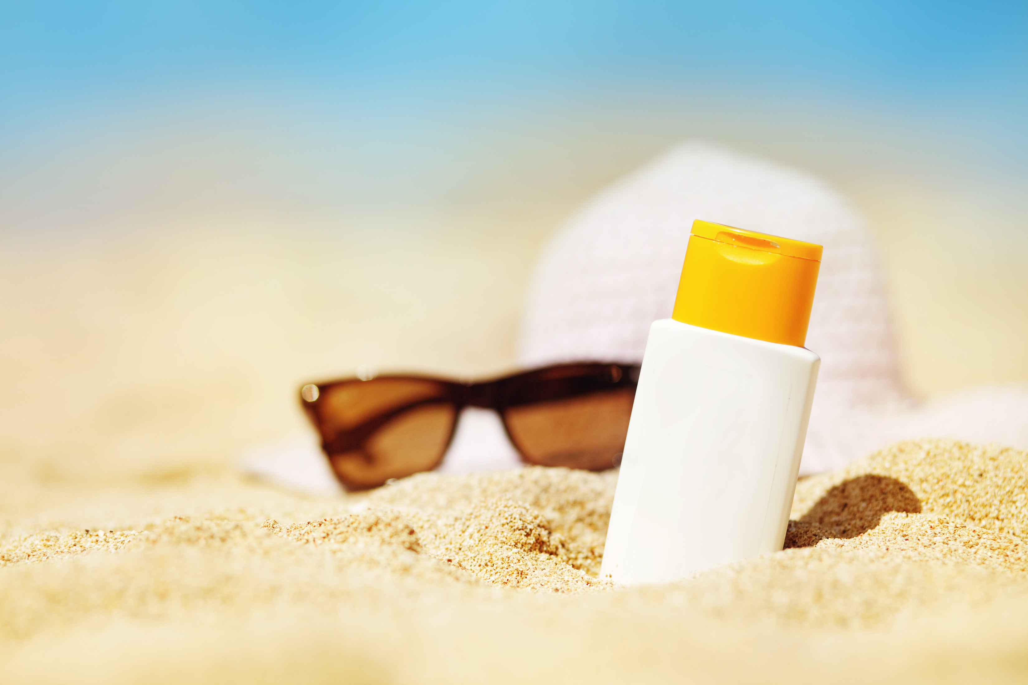 A Daily Dose of SPF: Benefits of Sunscreen