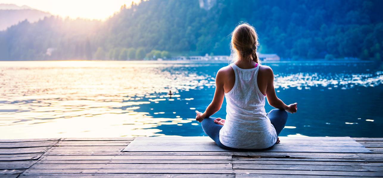 Staying on Top of Your Spiritual Wellness