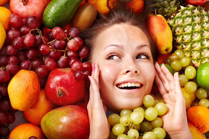 Skincare & Nutrition
