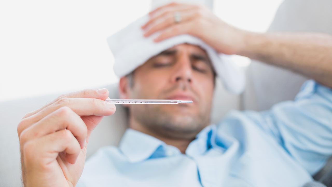Summer Blues: Seasonal Flu