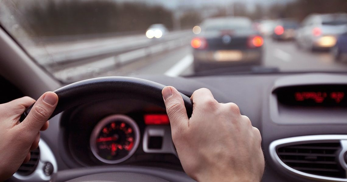 How Can Driving Affect Your Health? – Sather Health