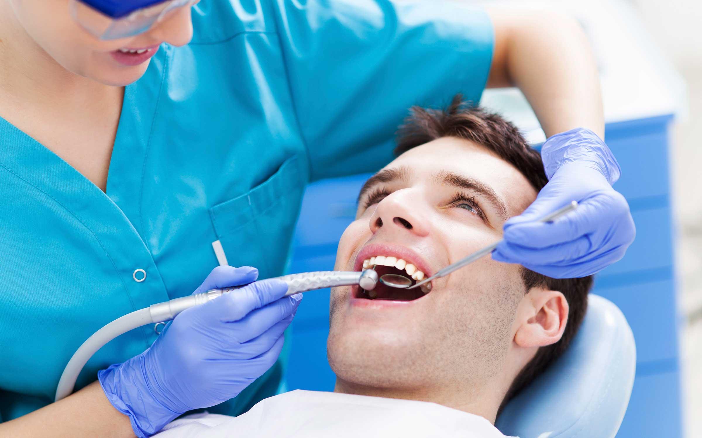 Dentist Dread