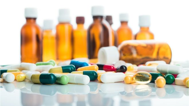 Antibiotics Use