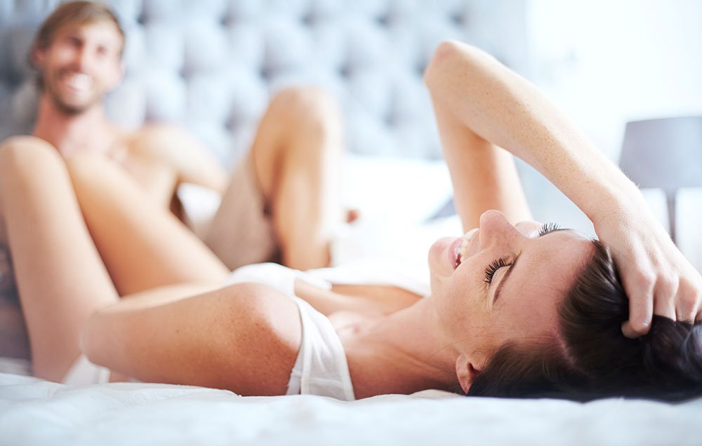 The (Non)Mystery Behind Female Ejaculation