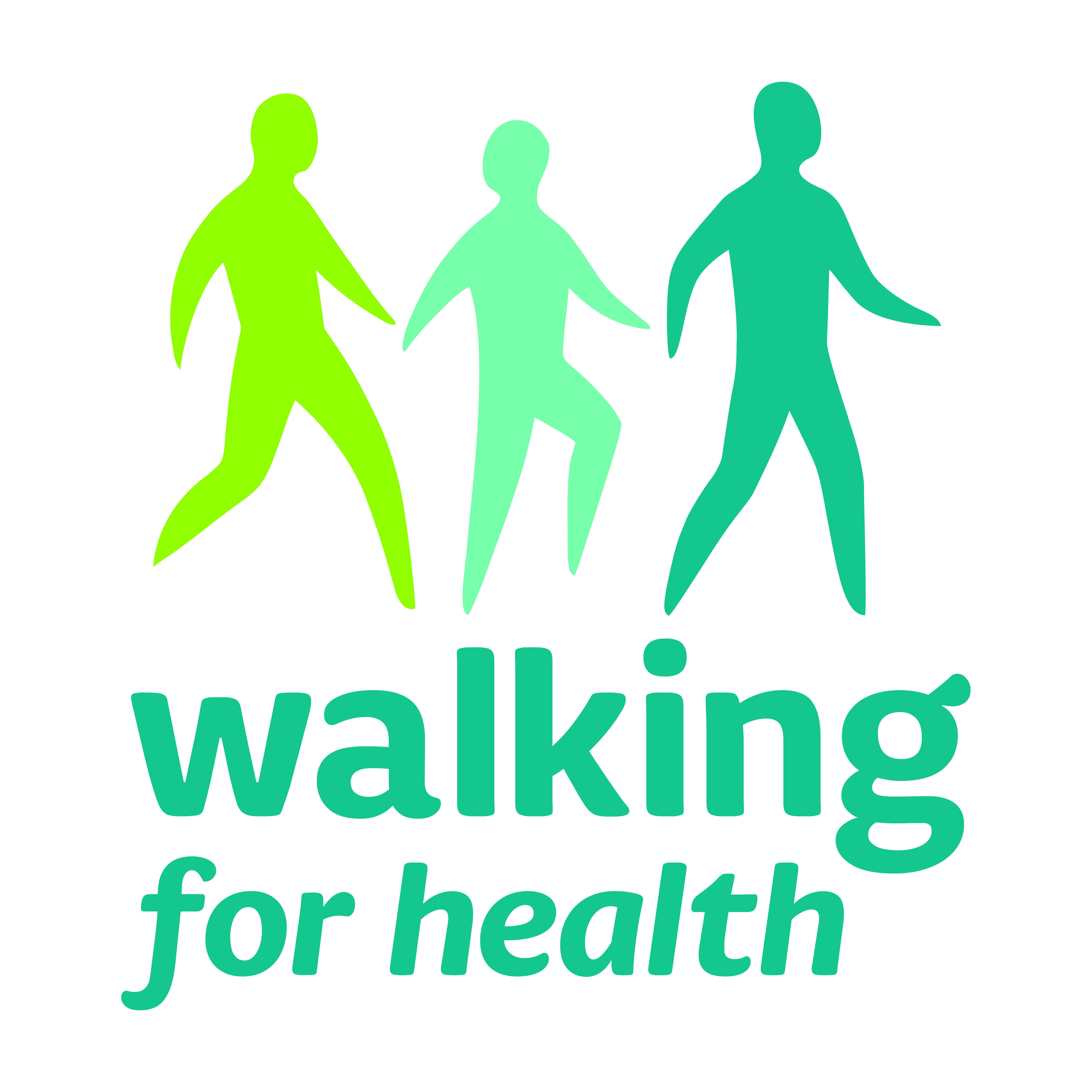 Health Benefits of Walking vs. Running