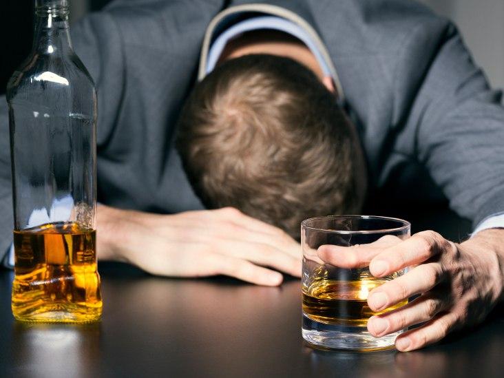 Party Safe: Alcohol Intolerance
