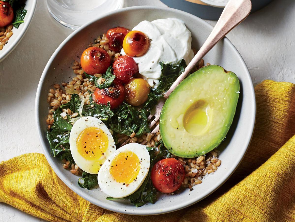 Improving Breakfast Habits