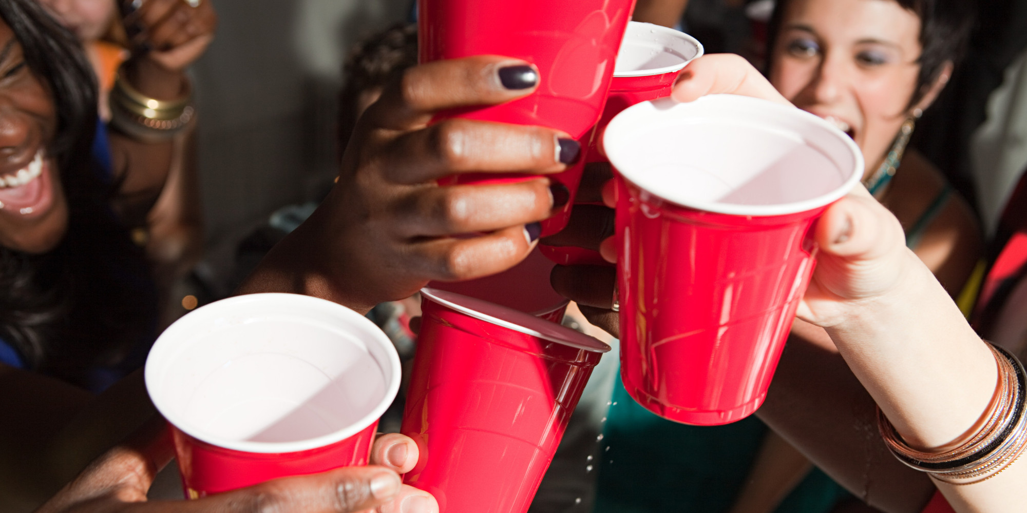Harm Reduction: Reducing Alcohol Consumption in the Dorms