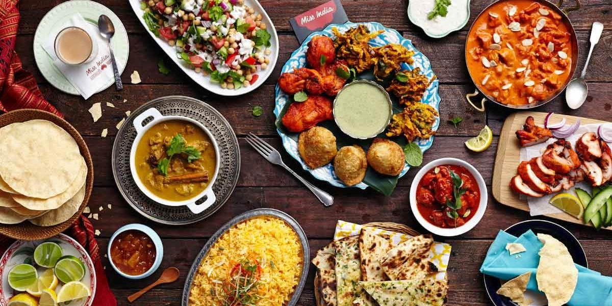 a picture with a variety of food, mouth watering isn't it?