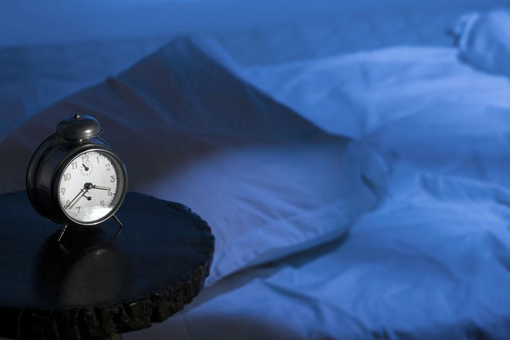 Lost Sleep