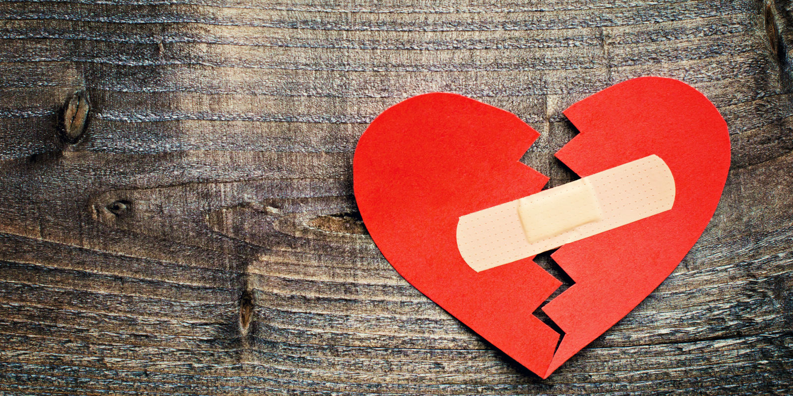 Romantic Addiction: Why Is It So Hard to Get Over Your Ex?