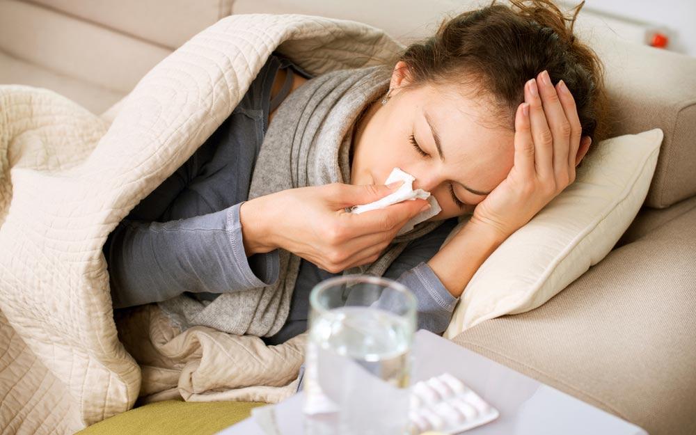 Is School Making You Sick?