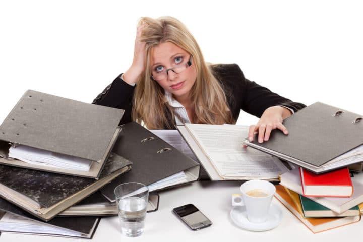 Stress and Procrastination