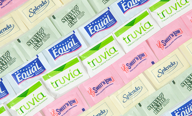 Artificial Sweeteners: Not As Sweet As They Appear