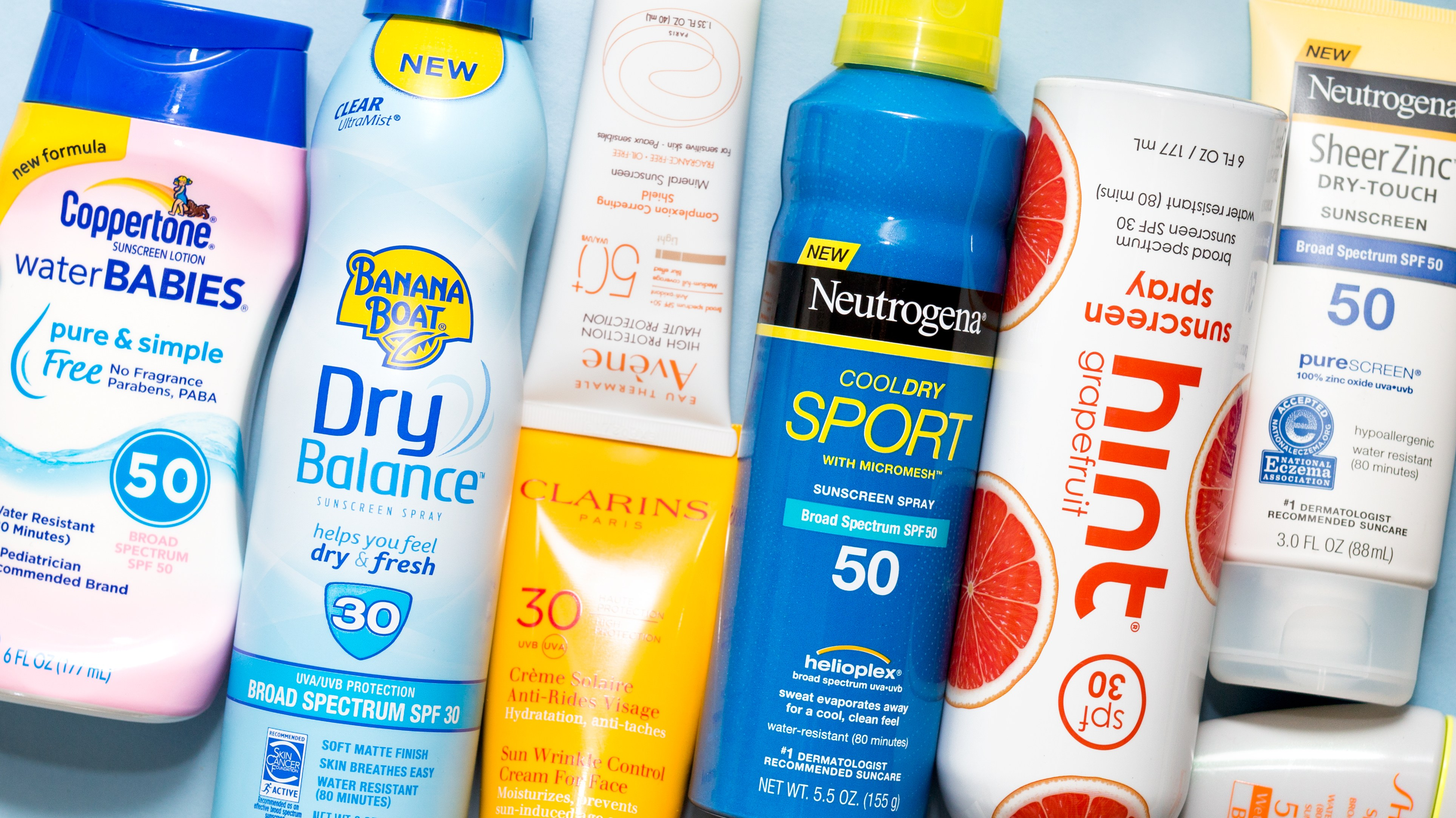 Avoiding the Lobster Look: Sunburns, Sunscreen, and SPF Explained
